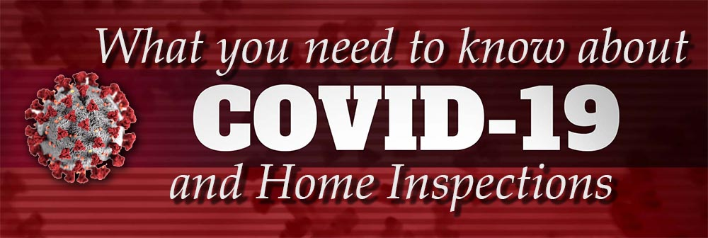 Seattle Home Inspections Covid 19