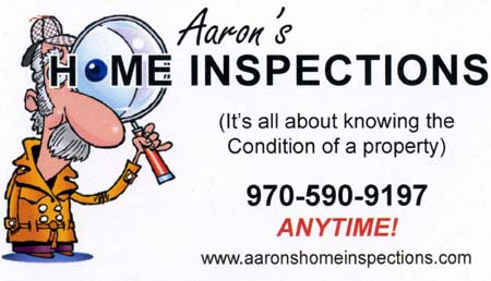 Aaron's Home Inspection