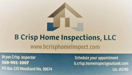 SOPHI Certified Home Inspector Bryan-Crisp_Home-Inspection-360-901-1007
