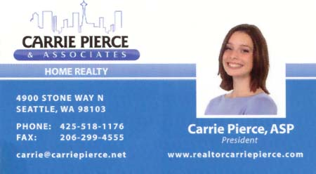 Residential Real Estate Agent