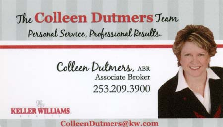 Colleen dutmers realtor
