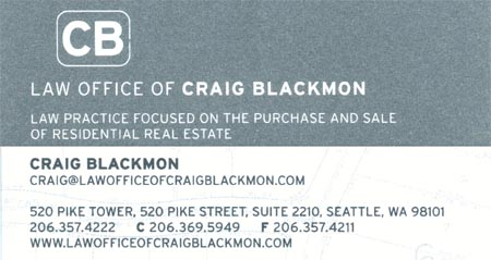 Attorney Craig Blackmon