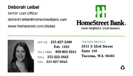 Deborah Leibel 