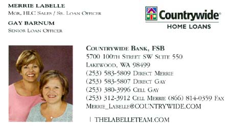 Gay  Barnum 