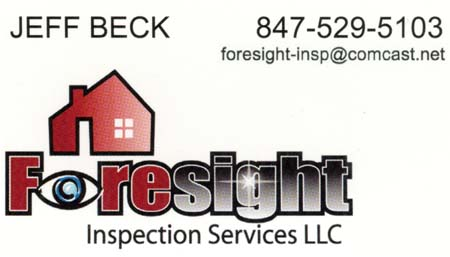 Foresight Home Inspection 