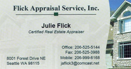 Julie Flick