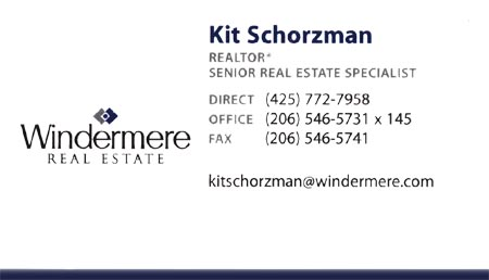 Realtor Kit Schorzman