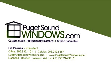 President - Liz Palmas