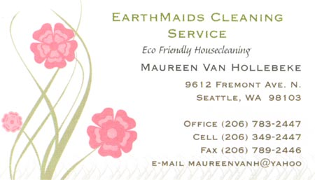 EarthMaids Cleaning