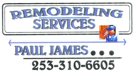 Paul James